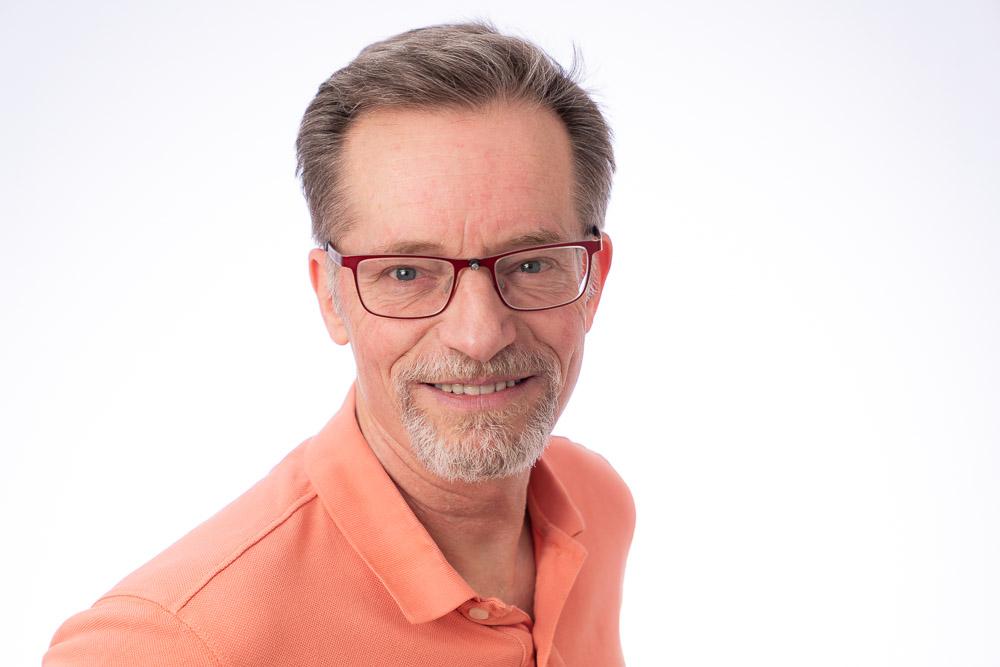 Dr. med. dent. Aldo Canziani
