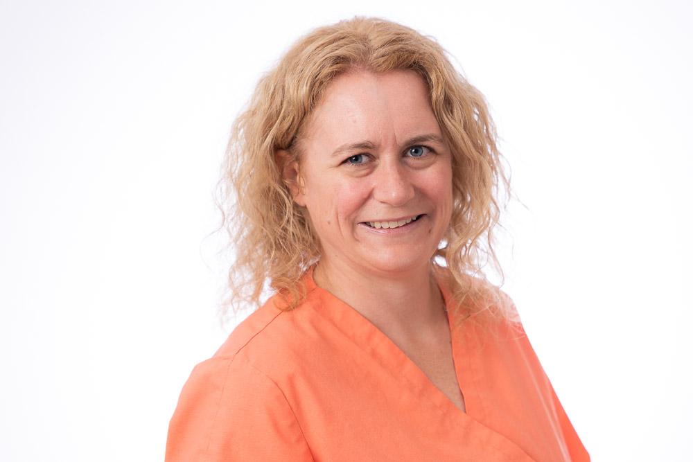 Nadine Hochstrasser