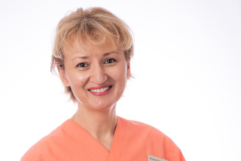 Bojana Stojanovic